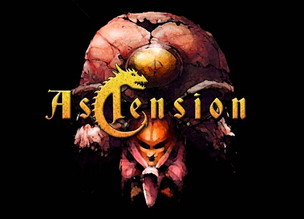 Ascension - a major expansion to the rpg demise: rise of the ku'tan , is now available for purchase.  The original role playing games dungeon has been doubled in size and demise rise of the kutan will have more items, monsters and quests.